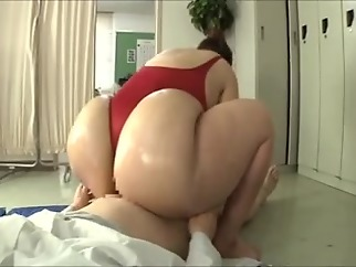 The Best of Asia - Big Ass Milf Vol.24 asian bbw milf