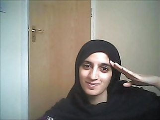 Turkish-arabic-asian hijapp mix photo 20 amateur asian arab