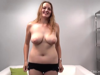 Tereza is in the mood for a casual fuck with a stranger, all night long big tits casting hd