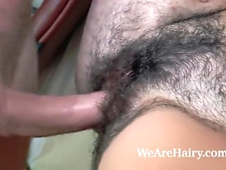 WeAreHairy.com women, Dalila, Mischel Lee, and Valentina Ross (compilation) hairy