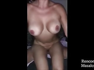 blowjob big boobs