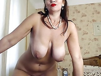 ValeryMES1 webcam mature stockings