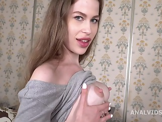 [LegalPorno] Mr. Anderson's Anal Casting, Sofy Lucky We anal big tits casting