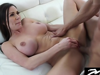 Kendra Lust Is A Big Ass Milf Who Loves Big Cock big ass big cock big tits