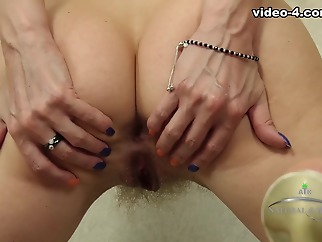 solo female masturbation