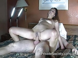 The Neighbor Lady Wants Some, Too amateur hardcore mature