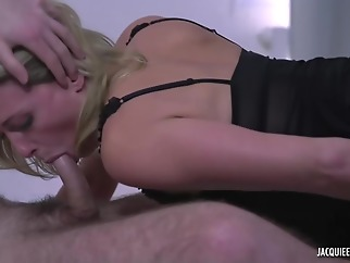 French blonde does not mind cheating on her husband every time she gets very horny blonde french hd