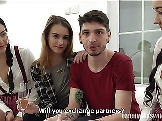 blowjob swingers