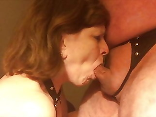 blowjob mature